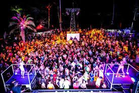 Moon Festival Paradise Beach 2019 - Qbic Travel - Phuket, Thailand