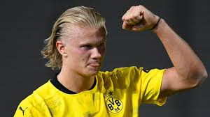 A member of the democratic party, she served as chair of the new mexico democratic party from 2015 to 2017 and as the u.s. Fc Bayern Munchen Zeigt Interesse Am Bvb Torwart Erling Haaland