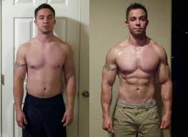 40 insanity workout before and after pics2