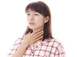 妊娠 初期 風邪 喉 が 痛い