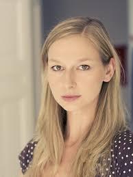 Samantha Richter, actress, speaker, Karlsruhe   Crew United