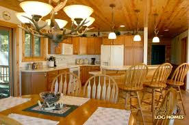 Small Picture Golden Eagle Log Homes Floor Plan Details Corpus Christi CP 0309
