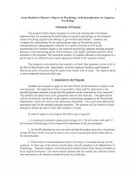 Psychology Personal Statement Example Clinical Psychology Personal Statement Examples Template Cmupvo27