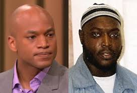 Two Men Named Wes Moore, Two Fates