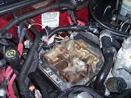 1999 Chevrolet Blazer Starts Then Stalls When Hot: 1 Complaints