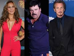 Peter Berg El Chapo Guzman movie project