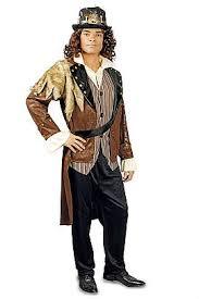Fasching costume