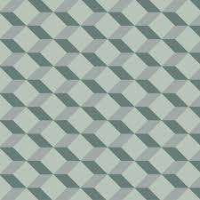 Olde English Grafham Geometric Floor Tiles.