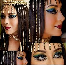 cleopatra makeup facts
