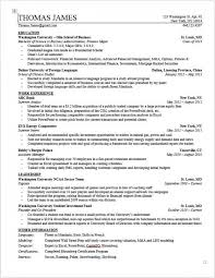 Boutique Owner Resume Private Equity Resume Template Wall Street Oasis