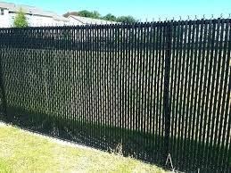 Image Fence Panels Pepperwoodinfo Chain Link Fence Vinyl Slats Pepperwoodinfo