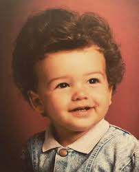 Here Is The Baby Photo I Need Put On The Keanu Reeves Meme In The Last Post Photoshoprequest