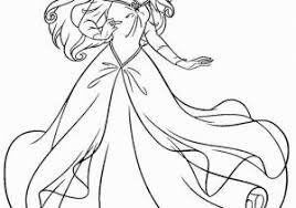 Ariel Little Mermaid Coloring Pages Printables King Triton And
