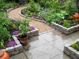 Small Picture Garden Designer Ideas
