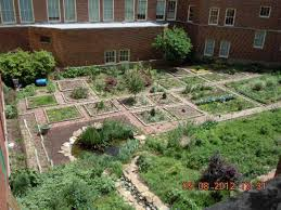 garden plans high school kansas landscaping ideas