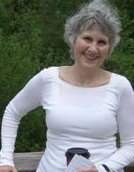 Priscilla Hunter, Writer - Home