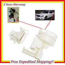 Common problems of mercedes benz clk350. Rear Left Door Lock Vacuum Actuator Repair Kit For Mercedes W220 S350 S430 D131 Ebay