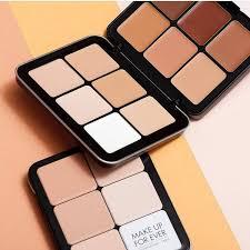 makeup forever foundation palette uk