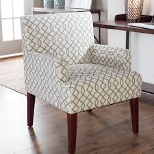 Wooden Arm Chairs Living Room Belham Living Geo Arm Chair When Youre Piecing Together A
