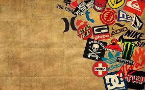 skateboard logos quiksilver