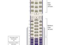 ba 777 seating plan new delta boeing 777 300er seat map brokehome emirates business