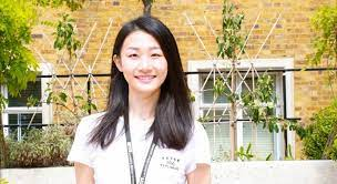 Rui Tang - MSc Materials for Energy and Environment | Chemistry - UCL –  University College London