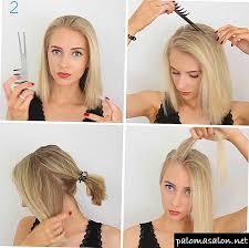 10 تسريحات الشعر الخفيفة للشعر القصير لكل يوم حلاقة الشعر