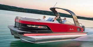 10 Of The Best Pontoon Boats For 2018 Boat Com