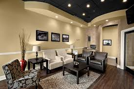 Optometry Office Design Delectable Dental Office Build Out Waiting Room Dental Office Build Outs