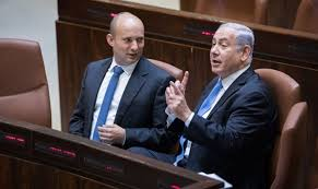 Discover naftali bennett famous and rare quotes. Pm Netanyahu S Tempting Offer To Naftali Bennett Israel National News