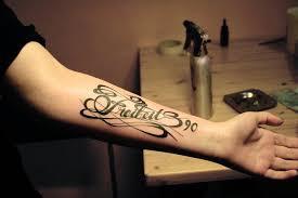 Tetování Inspirované Billem Kaulitzem Zwillingekaulitz