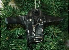 Ninja Turtles Motorcycle Ornament