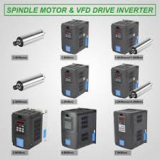 vfd drive <b>water cooled spindle</b> high speed mill grind inverter <b>brand</b> ...