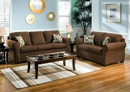 fashionable chocolate brown couch best sofa colors warm living room color schemes with chocolate brown couch