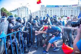 Image result for mitingul din 10 August poze