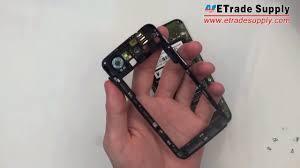 Motorola Electrify M XT901 Disassembly ...