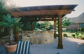 backyard ideas medium size stunning patio shade structures exterior remodel photos spaced sun wooden structure