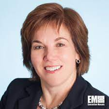 Executive Profile: Martha Shepard, Contracts VP at BAE Systems Inc. -  ExecutiveBiz
