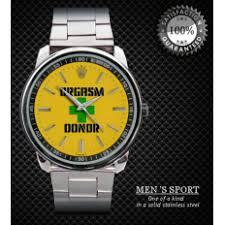 orgasms for ioffer orgasm donor sport metal watch