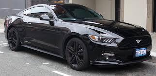 2017 mustang. Unique Mustang Inside 2017 Mustang U