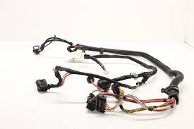 bmw ix ix lix transmission control module wiring harness 125 15