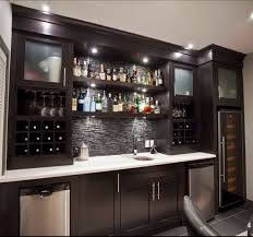 Fine Basement Bar Ideas Layout But Need Tv In Middle And Angled For Modern