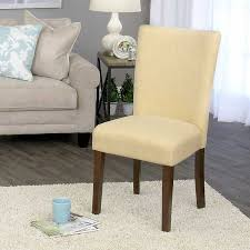 yellow parsons chair. Fine Yellow Daisy Yellow Dining Parsons Chair  In O