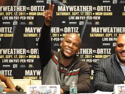 Floyd Mayweather And 5 People Who Made $300 Million In One Day ...