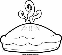 apple pie clip art black white. Modren Clip The Gallery For U003e Apple Pie Intended Clip Art Black White