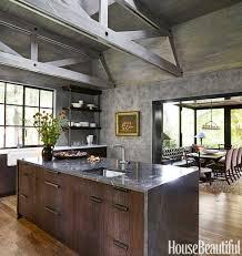 Rustic Kitchen Hingham Menu Kitchen Design Visions Of Austin Rustic Kitchen Rustic Modern