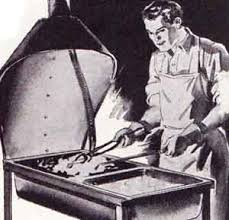 how to build a forge. how to build a coal burning forge plans