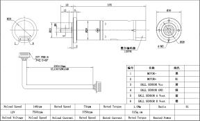 12v silent dc motor 146rpm w encoder robotshop 12v silent dc motor 146rpm w encoder click to enlarge