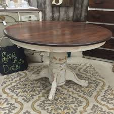 painted table ideasBest 25 Painted kitchen tables ideas on Pinterest  Distressed