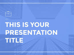 Formal Ppt Templates Free Simple Corporate Template Or Google Slides Theme Formal Ppt